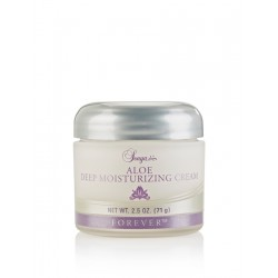 Sonya AloeDeep Moisturizing Cream - aloesowy krem głęboko nalilżający