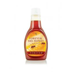 Miód pszczelki Forever Bee Honey - 500g