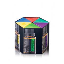 Olejek eteryczny Forever Essential Oils Bundle - zestaw