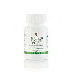 Tabletki wzmacniające i regenerujące organizm - Forever Lycium Plus